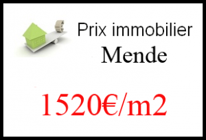prix-immobilier-mende